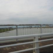 宮崎県を代表する一級河川の大淀川