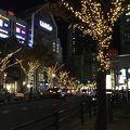 写真:神戸ガス燈通り (アンパンマンストリート)