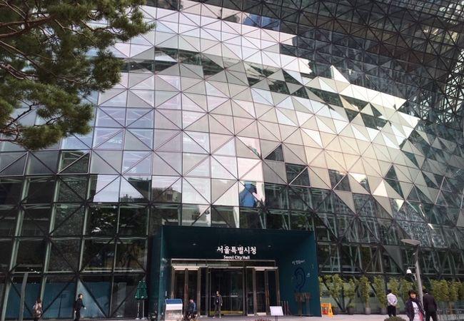 ソウル特別市庁