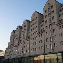 マリティム ホテル ドレスデン