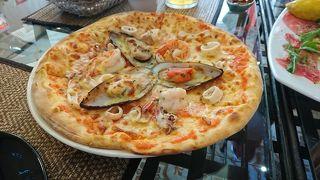 ジラソーレ イタリアンレストラン