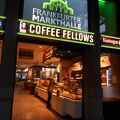 写真:コーヒー フェローズ