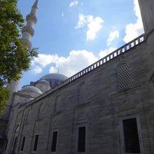 素晴らしモスクです