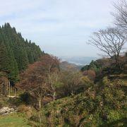 福岡の白糸の滝