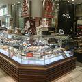写真:ポール・ボキューズ 上野松坂屋店