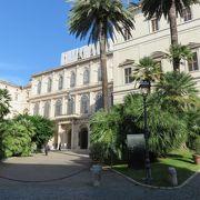 ローマのバロック美術・・・