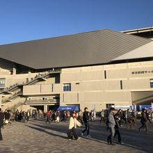 Panasonic Stadium Suita