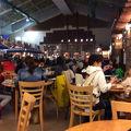 写真:妙高高原ビール園 タトラ館