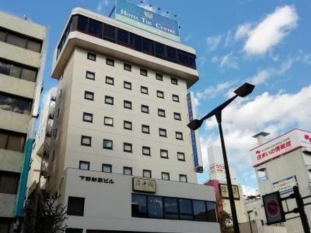 ホテル・ザ・セントレ宇都宮 写真