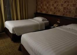 ジャカルタ エアポート ホテル 写真