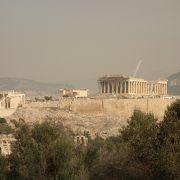 アテネで必見の観光地