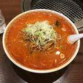 写真:焼肉・冷麺 三千里