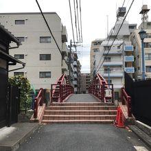 八幡橋 (旧弾正橋)