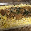 写真:南インド料理 ケララキッチン石垣島
