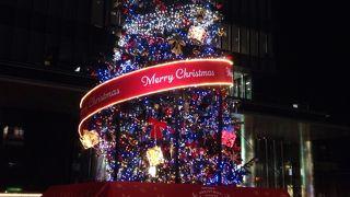 Aoyama Christmas Circus by avex group