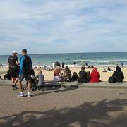 シドニー2大ビーチ