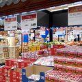 アクセス抜群、使えるスーパーマーケット