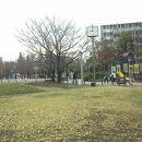 めぐろ区民キャンパス公園