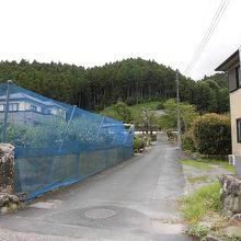 万松山 円融寺 (札所二十六番)