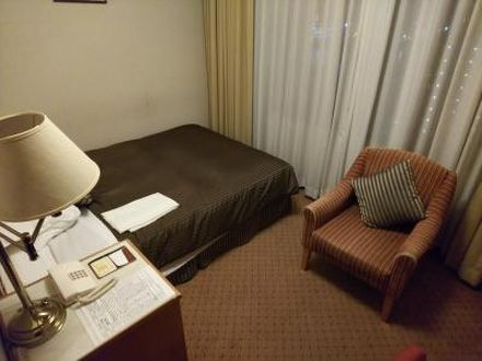 ホテルオークラ新潟 写真