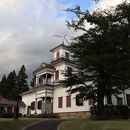 天童市立旧東村山郡役所資料館
