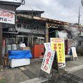 佐賀駅から歩くと遠い