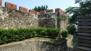 左営舊城遺址