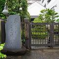 写真:千住宿歴史プチテラス