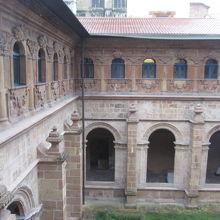 アストゥリアス考古学博物館