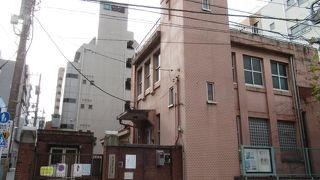 和泉町ポンプ所