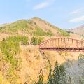 写真:新三国大橋