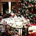 ウェスティン 東京 クリスマス