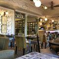 写真:カフェ デ オリエンテ