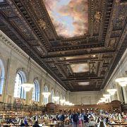 美術館のような図書館