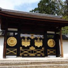 醍醐寺 唐門