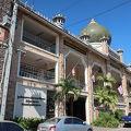 写真:Darul Aman Mosque