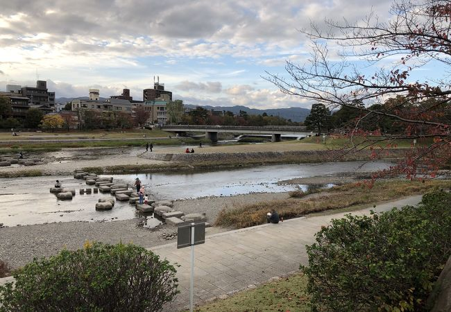 鴨川 (賀茂川)