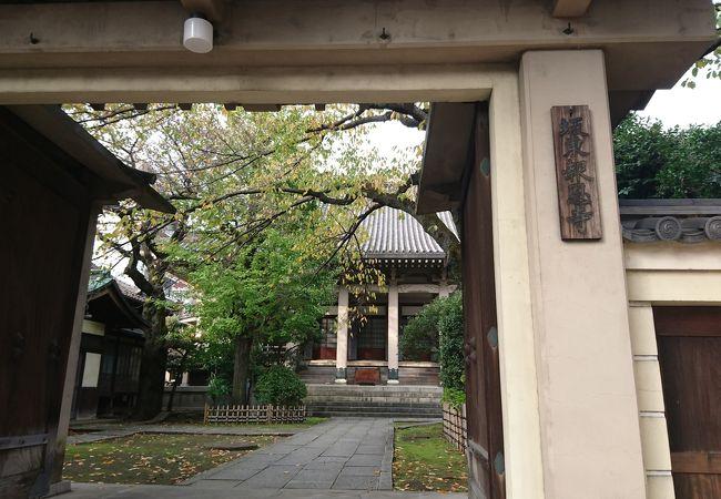 坂東報恩寺 クチコミ・アクセス・営業時間 上野・御徒町【フォー ...