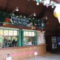 写真:フレッシュネスバーガー ジャングルカフェ店