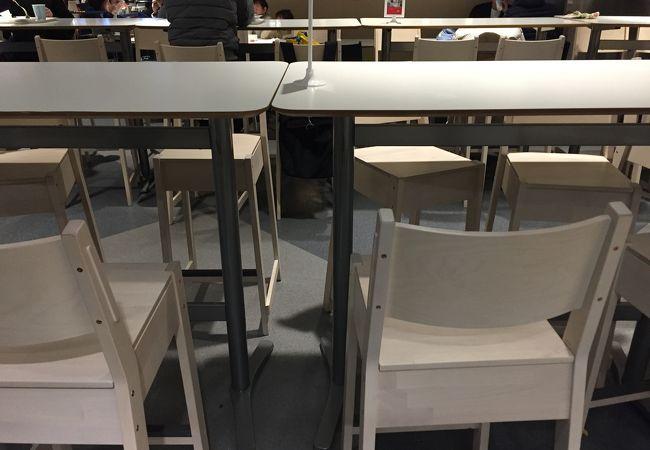イケア・レストラン 港北店