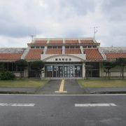沖縄県 慶良間空港