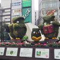 写真:池袋西口モザイカルチャーえんちゃん