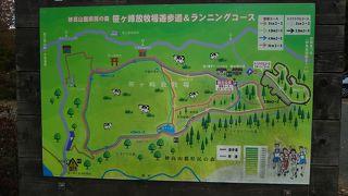 笹ヶ峰牧場