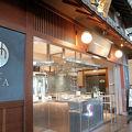 写真:純米酒専門 YATA セントレア店