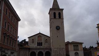 サン グレゴリオ マッジョーレ教会