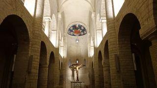 サンテウフェーミア教会