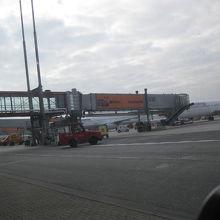 ハンブルク空港 (HAM)