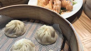 やっぱり美味しい中華はここ 鼎泰豊