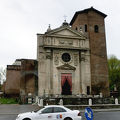 写真:サンニコラ聖堂