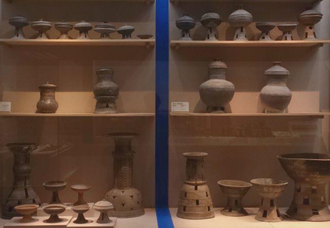国立大邱博物館